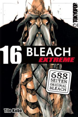 Bleach EXTREME 16 | Bundesamt für magische Wesen