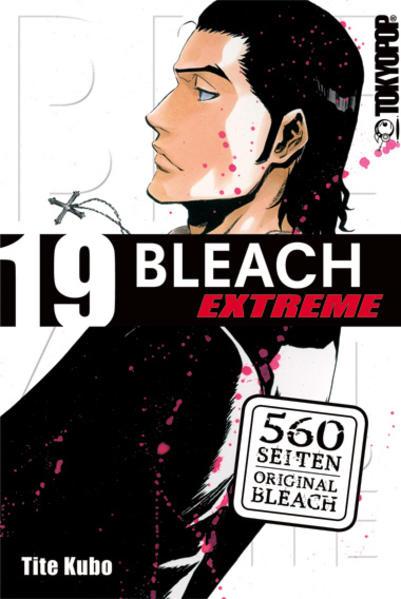 Bleach EXTREME 19 | Bundesamt für magische Wesen
