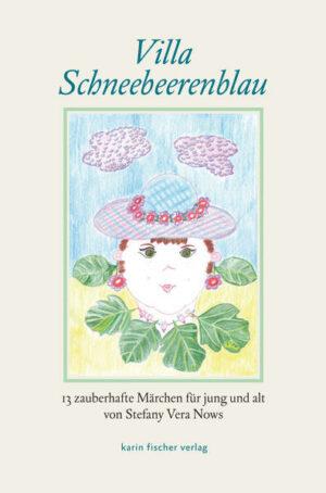 Villa Schneebeerenblau | Bundesamt für magische Wesen