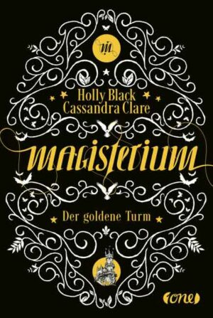 Der goldene Turm 5: Magisterium