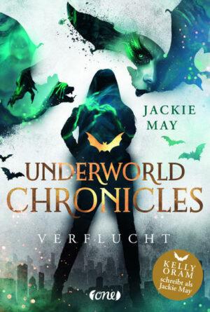 Underworld Chronicles - Verflucht | Bundesamt für magische Wesen