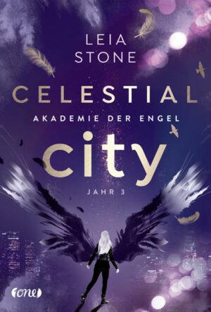 Celestial City - Akademie der Engel | Bundesamt für magische Wesen