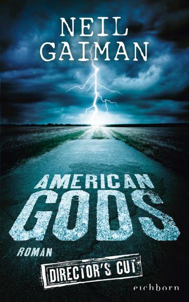 American Gods   Bundesamt für magische Wesen