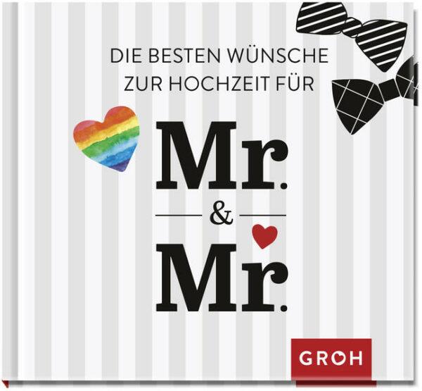 Die besten Wünsche zur Hochzeit für Mr. & Mr. | Bundesamt für magische Wesen