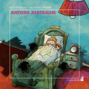 Antons Albtraum   Bundesamt für magische Wesen