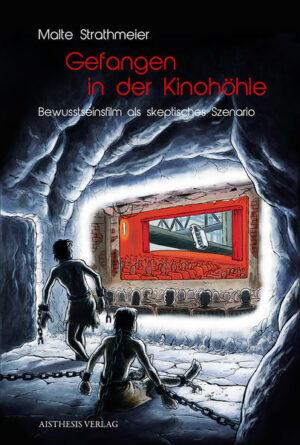 Gefangen in der Kinohöhle | Bundesamt für magische Wesen