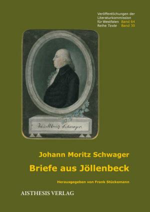 Briefe aus Jöllenbeck | Bundesamt für magische Wesen