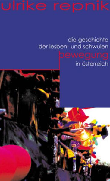 Die Geschichte der Lesben- und Schwulenbewegung in Österreich | Bundesamt für magische Wesen