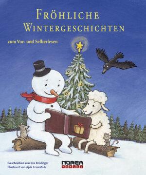 Fröhliche Wintergeschichten | Bundesamt für magische Wesen