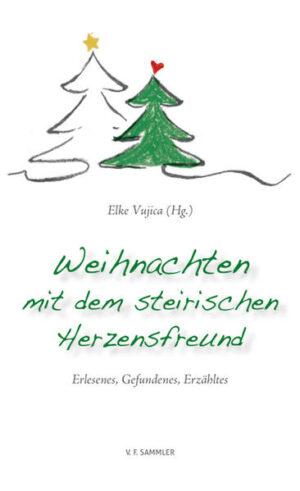 Weihnachten mit dem steirischen Herzensfreund