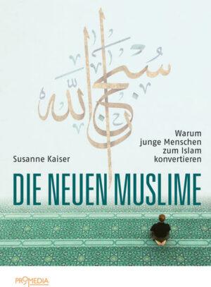 Die neuen Muslime | Bundesamt für magische Wesen