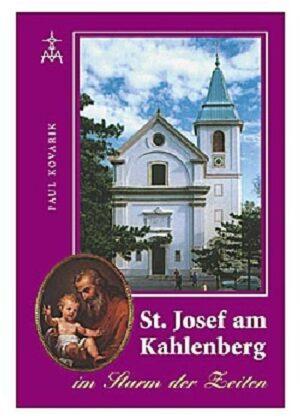 St. Josef am Kahlenberg   Bundesamt für magische Wesen