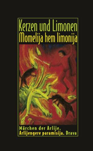 Kerzen und Limonen - Momelija hem limonija