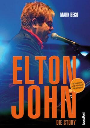 Elton John: Die Story