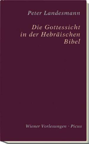 Die Gottessicht in der Hebräischen Bibel | Bundesamt für magische Wesen