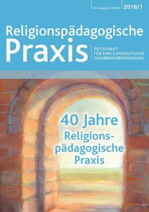 40 Jahre Religionspädagogische Praxis | Bundesamt für magische Wesen