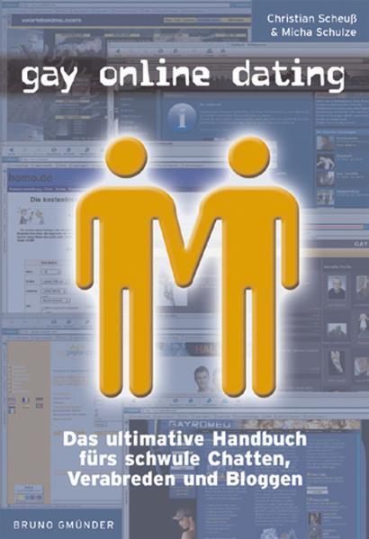 Gay Online Dating: Das ultimative Handbuch fürs schwule Verabreden