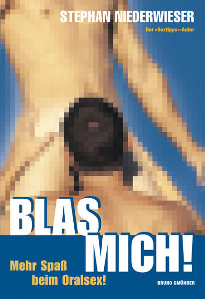 Blas mich!: Mehr Spass beim Oralsex   Bundesamt für magische Wesen