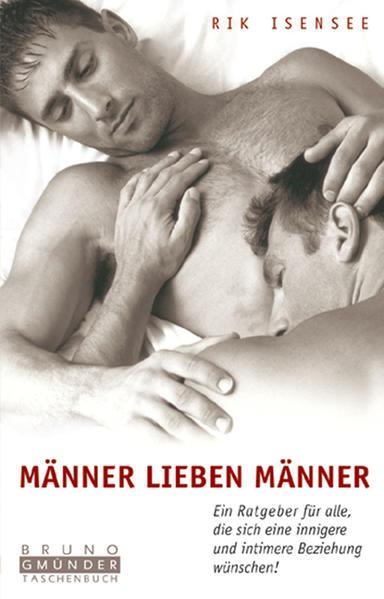 Männer lieben Männer | Bundesamt für magische Wesen