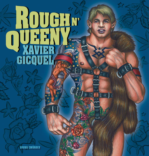Rough`n`Queeny   Bundesamt für magische Wesen