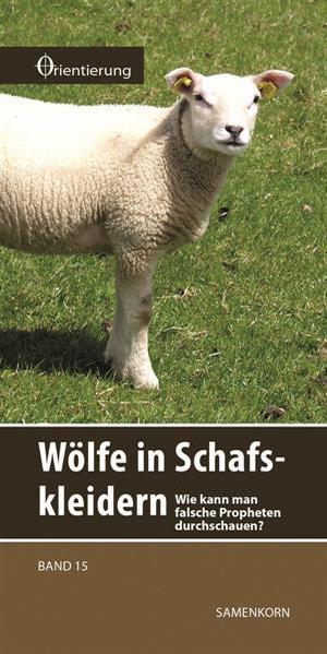 Wölfe in Schafskleidern   Bundesamt für magische Wesen