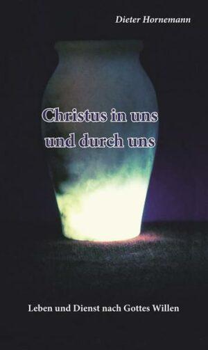 Christus in uns und durch uns   Bundesamt für magische Wesen