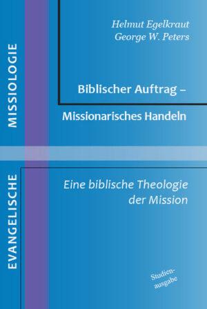 Biblischer Auftrag - Missionarisches Handeln   Bundesamt für magische Wesen