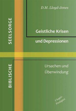 Geistliche Krisen und Depressionen   Bundesamt für magische Wesen