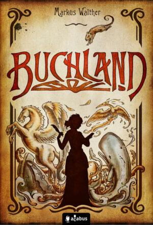 Buchland | Bundesamt für magische Wesen