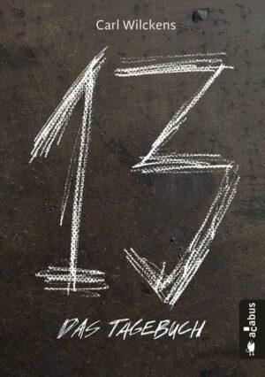 Dreizehn. Das Tagebuch. Band 1