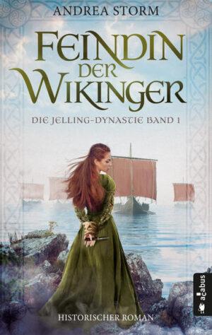 Feindin der Wikinger. Die Jelling-Dynastie 1