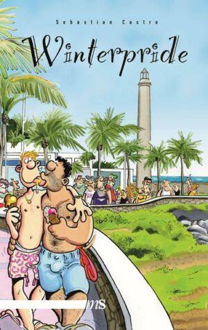 Winterpride: Schwule Ferien auf Gran Canaria