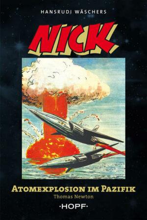 NICK | Bundesamt für magische Wesen