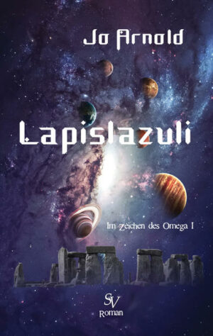 Lapislazuli | Bundesamt für magische Wesen