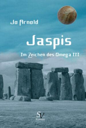 Jaspis | Bundesamt für magische Wesen