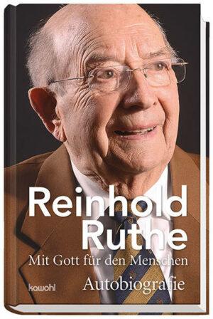 Reinhold Ruthe - Mit Gott für den Menschen   Bundesamt für magische Wesen