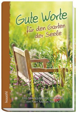 Gute Worte für den Garten der Seele   Bundesamt für magische Wesen