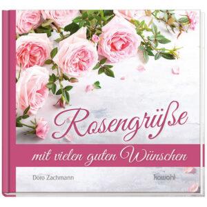 Rosengrüße mit vielen guten Wünschen   Bundesamt für magische Wesen