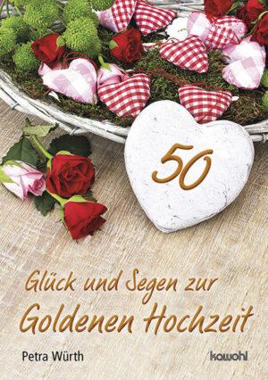 Glück und Segen zur Goldenen Hochzeit   Bundesamt für magische Wesen