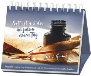 Gott ist mit dir an jedem neuen Tag   Bundesamt für magische Wesen