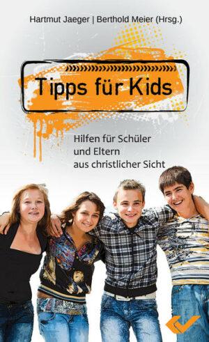 Tipps für Kids | Bundesamt für magische Wesen