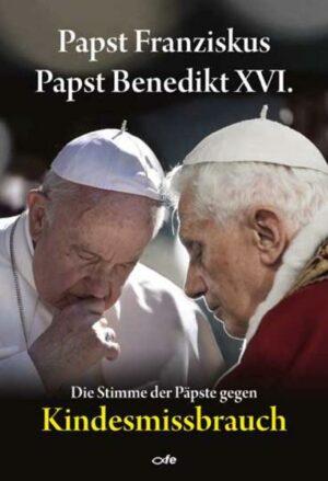 Die Stimme der Päpste gegen Kindesmissbrauch | Bundesamt für magische Wesen