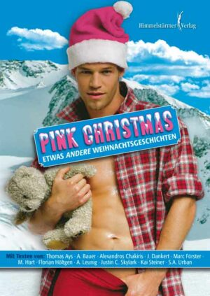 Pink Christmas 1: Etwas andere Weihnachtsgeschichten | Bundesamt für magische Wesen
