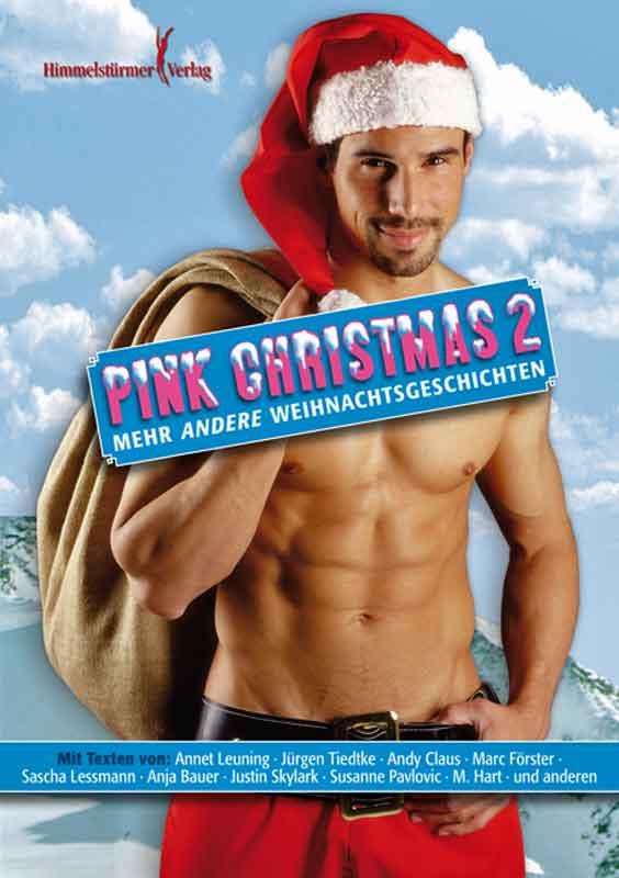Pink Christmas 2: Etwas andere Weihnachtsgeschichten | Bundesamt für magische Wesen