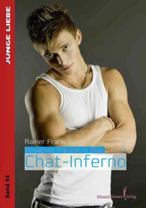 Rosarote Träume in Blau 2: Chat-Inferno
