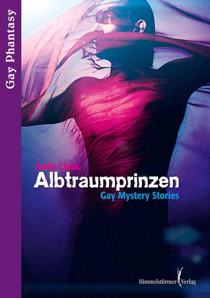 Albtraumprinzen: Mystery Gaystories   Bundesamt für magische Wesen