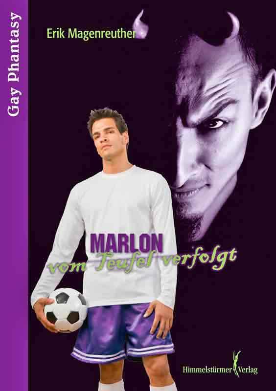 Marlon - vom Teufel verfolgt   Bundesamt für magische Wesen