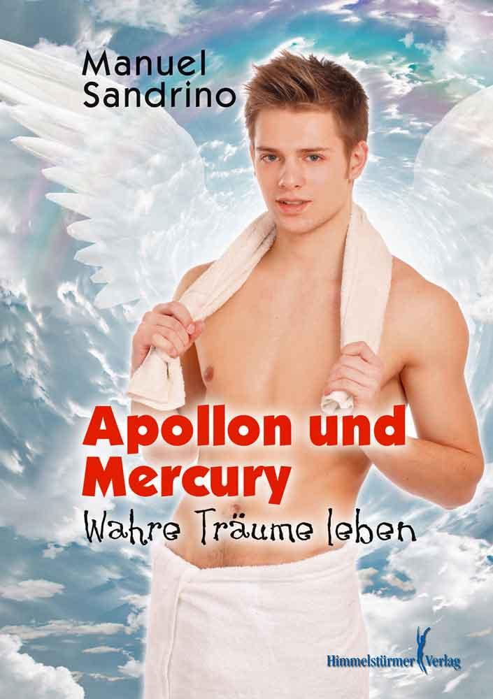 Apollon und Mercury: Wahre Träume leben | Bundesamt für magische Wesen