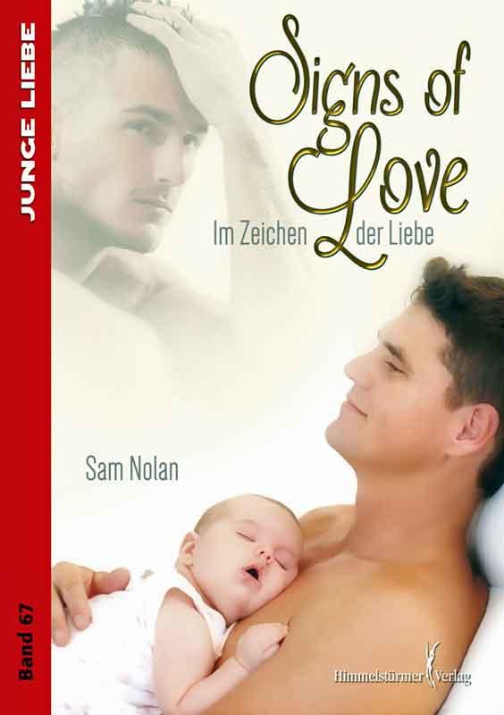 Signs of Love: Im Zeichen der Liebe (Junge Liebe) | Bundesamt für magische Wesen