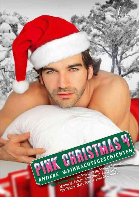 Pink Christmas 4: Andere Weihnachtsgeschichten | Bundesamt für magische Wesen